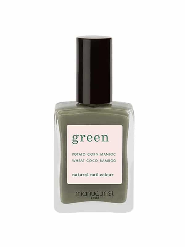 manucurist green khaki