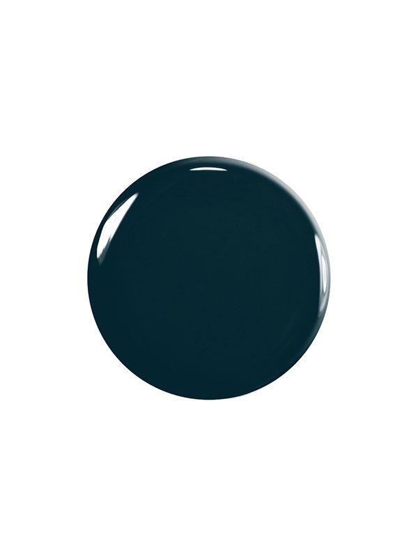 manucurist green dark clover nagellack