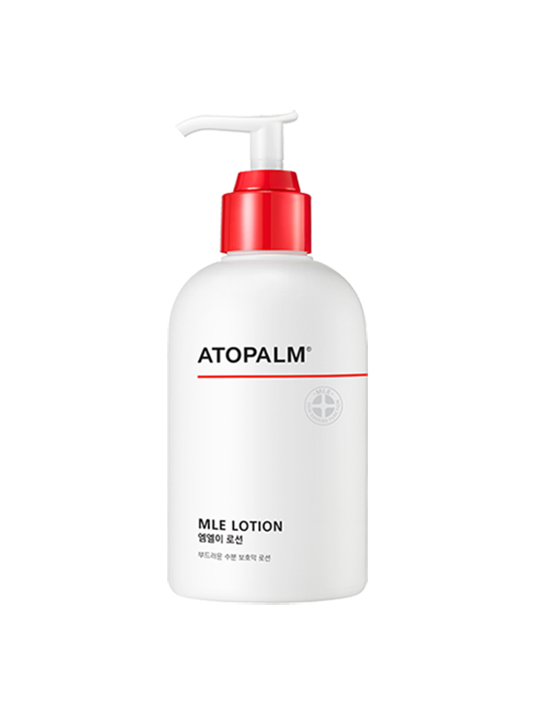 atopalm mle lotion