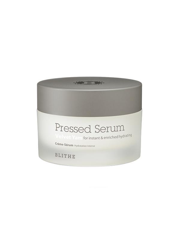 blithe pressed serum velvet yam
