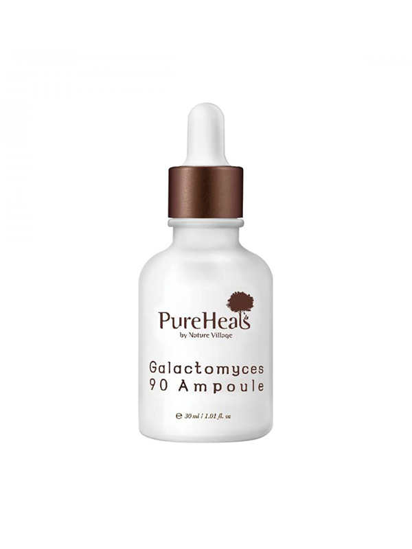 pureheals galactomyces ampoule